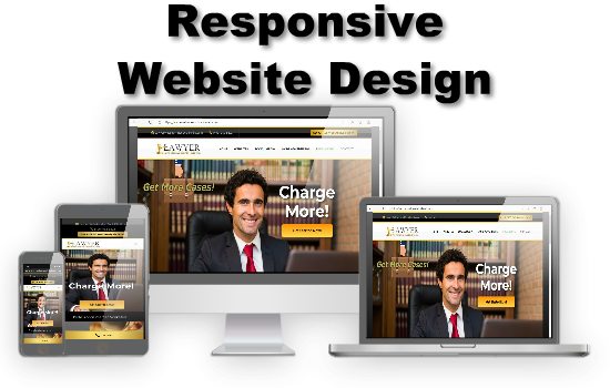 responsive websites for lawyers